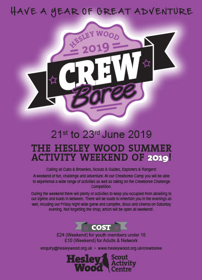 Crewboree-2019