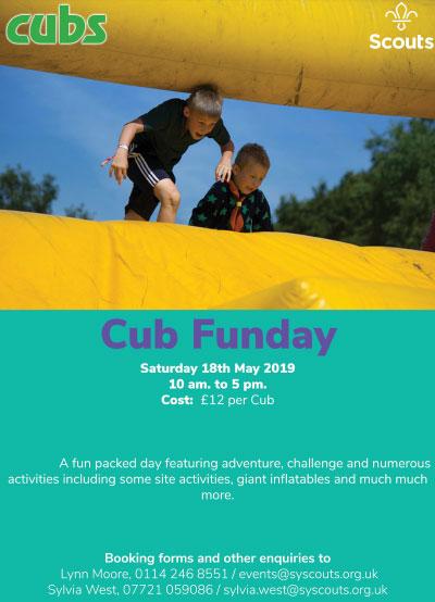 cub-fun-day-2019