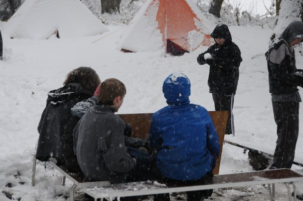 2010 Freezer Camp